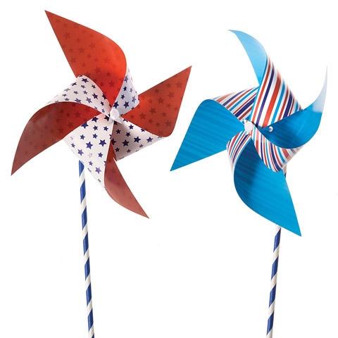 Pinwheel Crafts
