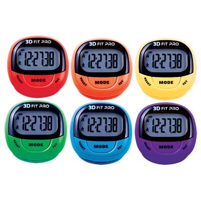 Stopwatches & Pedometers
