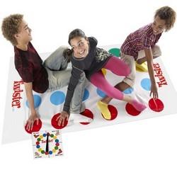 Activity Games