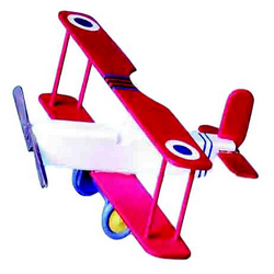 Airplane & Helicopter Crafts