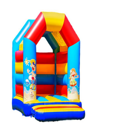 Carnival Games & Activities