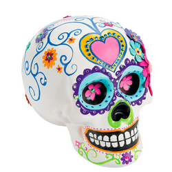 Day of the Dead - Nov. 2