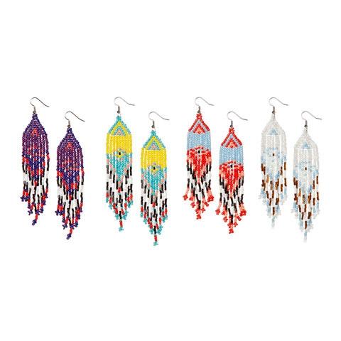 Earrings Crafts