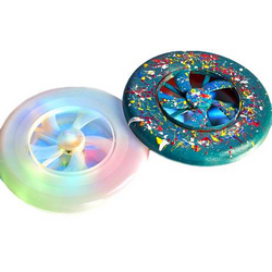 Frisbee Crafts