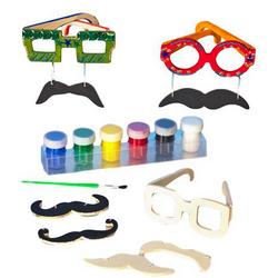 Glasses & Binoculars Crafts