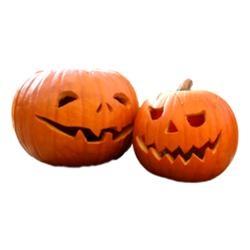 Halloween - Oct. 31