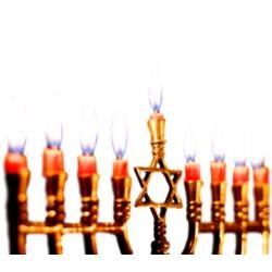 Hanukkah - Dec 2