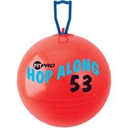 Hop Along Balls
