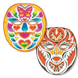 Mask Crafts