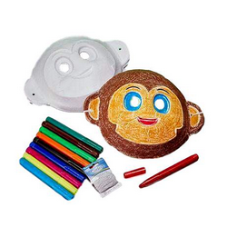 Monkey Crafts