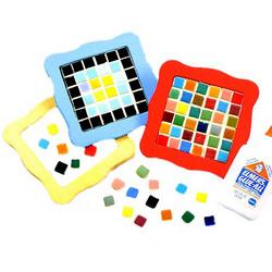 Mosaic & Tile Crafts