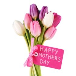 Mother's Day - May 12