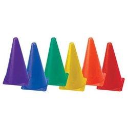 Plastic Cones