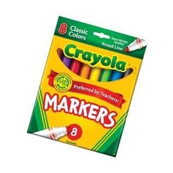 Regular Markers