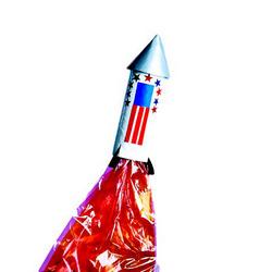 Rocket Ship Crafts