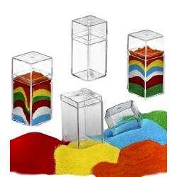 Sand Art Crafts