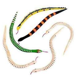 Snake Crafts