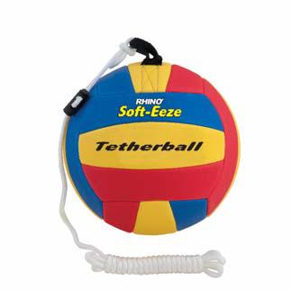 Tetherballs