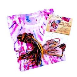 Tie Dye Crafts