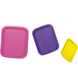 Trays & Cups