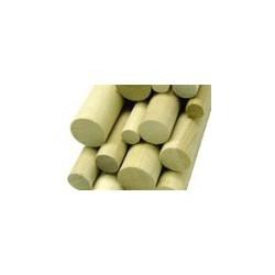 Wooden Sticks & Dowels