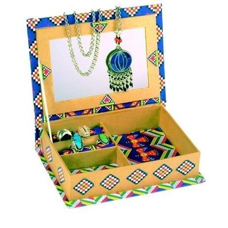 Jewelry Box Crafts