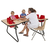 Activity Table Interactive