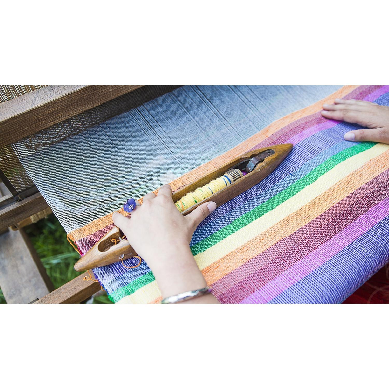 Weaving & Looming
