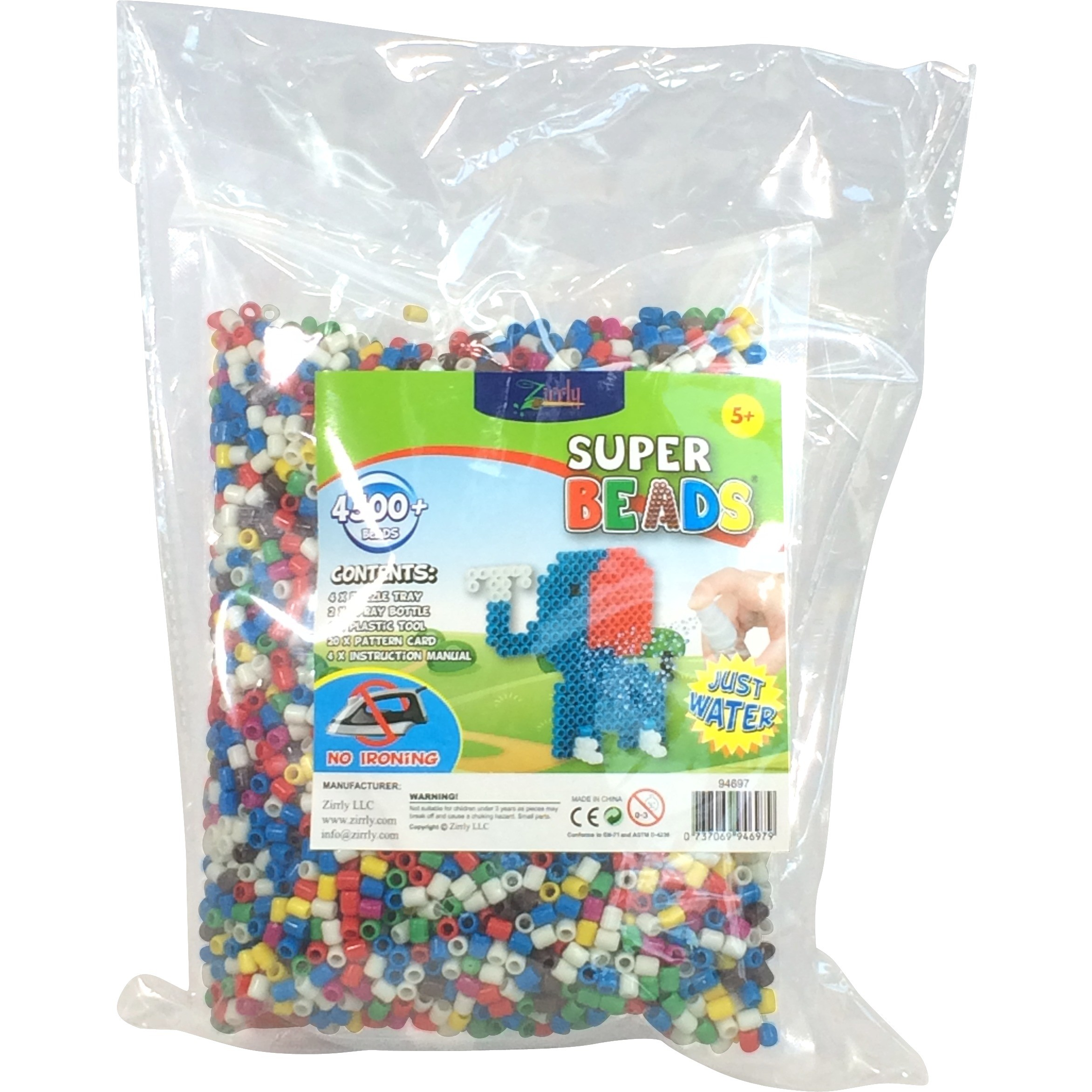 Super Beads Mega Pack