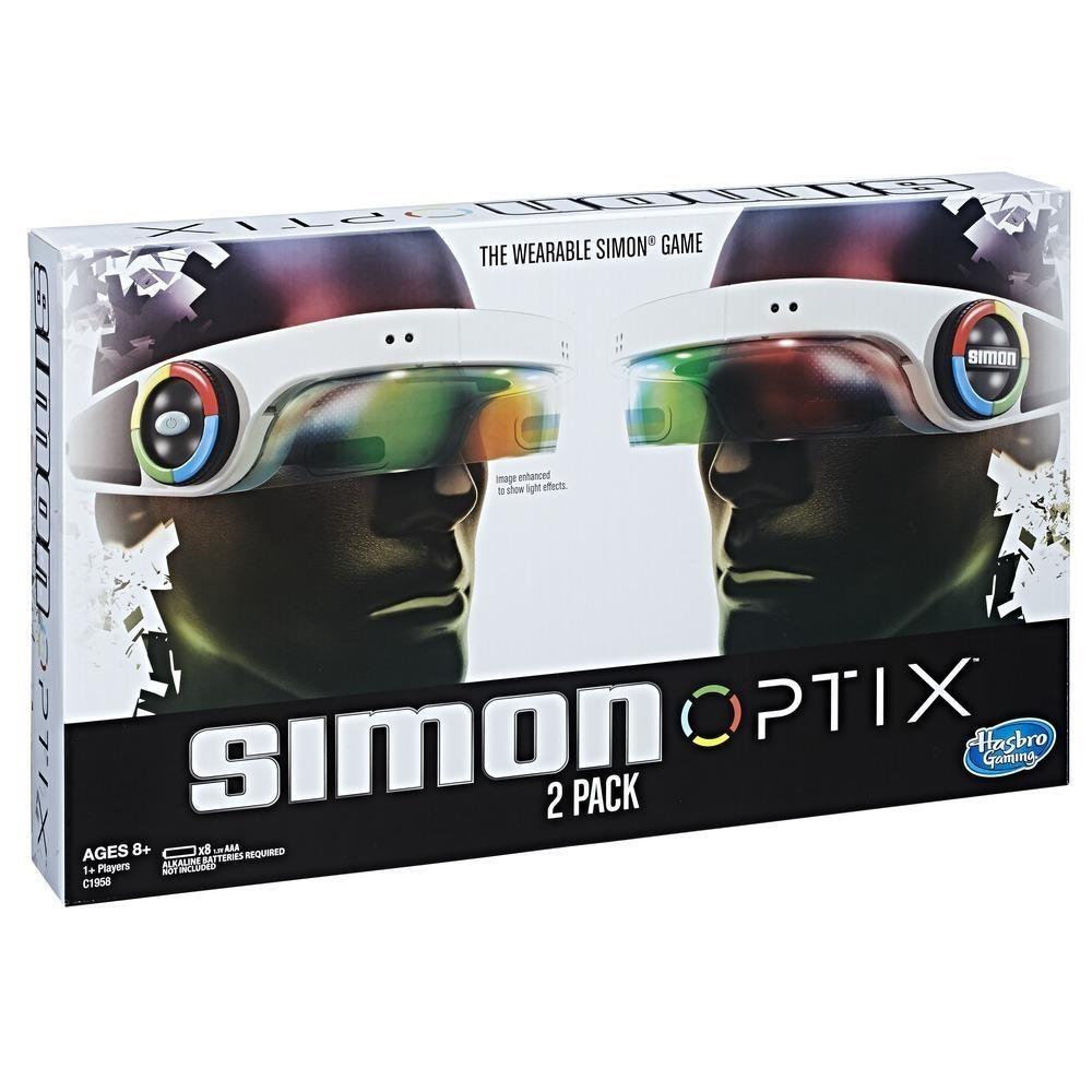 Simon Optix Game - 2 Pack