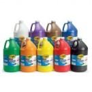 Crayola Washable Paint - Gallon