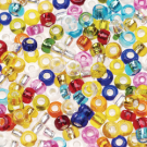 Glass Rocaille Seed Beads - 100 Grams