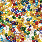 Glass Rocaille Seed Beads