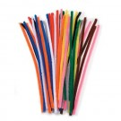 Assorted Pipe Cleaners Mega Pack - 6""
