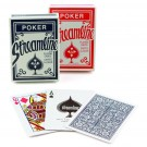 Streamline Playing Cards,