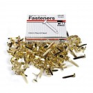 Brass Plated Paper Fasteners