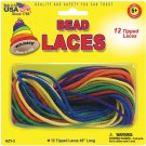 Colored Laces