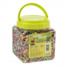 Perler Beads - 11,000 Beads