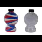 Baseball Sand Art Bottles
