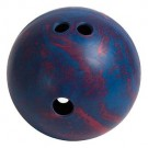 Rubber Bowling Ball - 2.5 Lb.