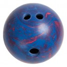 Rubber Bowling Ball - 5 Lb.