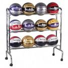 12 Ball Cart