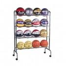 16 Ball Cart