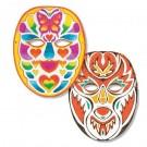 DIY Ceremonial Masks