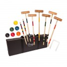 Deluxe Croquet Tournament Set