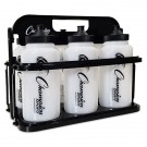 Collapsable Water Bottle Carrier Set