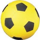 Coated High Density Foam Soccer Ball