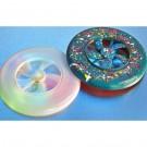 DIY Lightning Frisbee