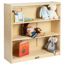 Birch Bookcase - 36""