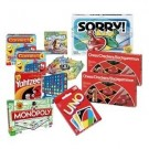 Board Games Group Pack